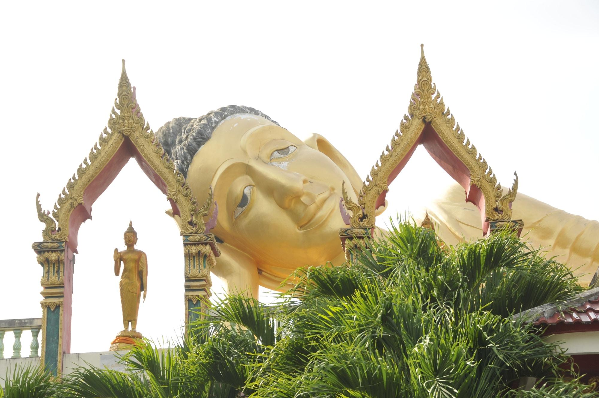 Thailand Buddha